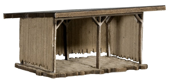 Noch 14679 - Cattle Shelter