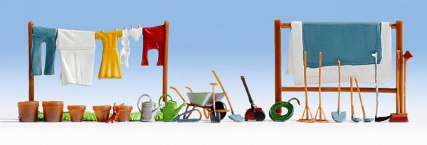 Noch 14800 - Garden Tools