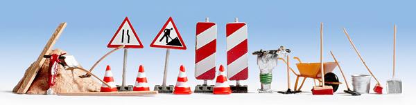Noch 14805 - Road Construction Accessories