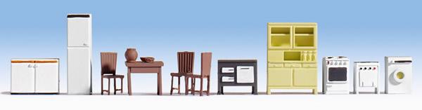 Noch 14833 - Furnitures