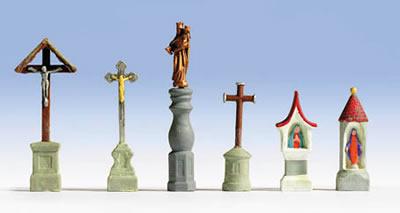 Noch 14870 - Christian Symbols