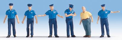 Noch 15073 - Swiss Traffic policemen