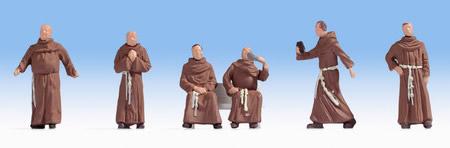 Noch 15401 - Monks