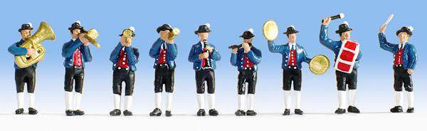 Noch 15580 - Music Band