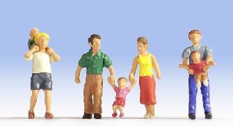 Noch 15592 - Parents & Children