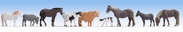 Noch 15713 - Farm Animals