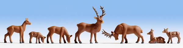 Noch 15730 - Deer