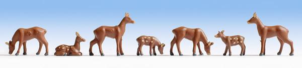 Noch 15740 - Roe Deer