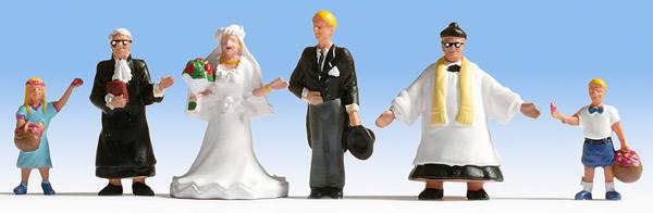 Noch 15860 - Wedding