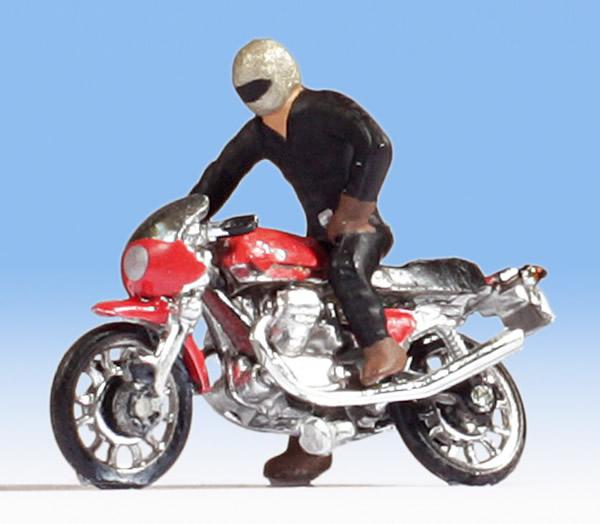 Noch 15913 - Moto Guzzi 850 Le Mans