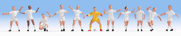 Noch 15971 - English Football Team