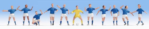 Noch 15975 - Italian Football Team