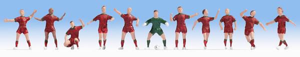 Noch 15981 - Portuguese Football Team