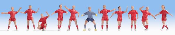 Noch 15983 - Spanish Football Team