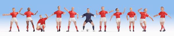 Noch 15985 - Swiss Football Team