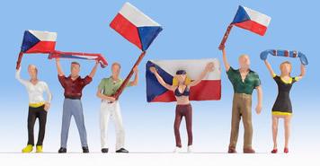 Noch 15988 - Czech Fans