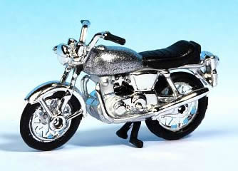 Noch 16430 - Norton Commando 850
