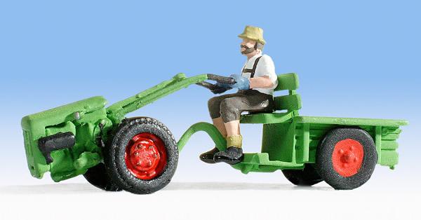 Noch 16750 - Two Wheel Tractor