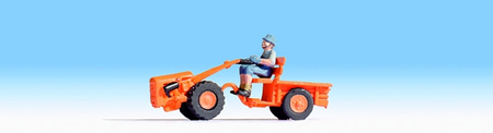 Noch 16751 - Two wheel tractor