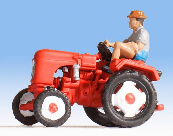 Noch 16755 - Tractor