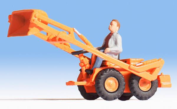 Noch 16765 - Front loader