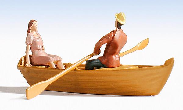 Noch 16800 - Rowing boat