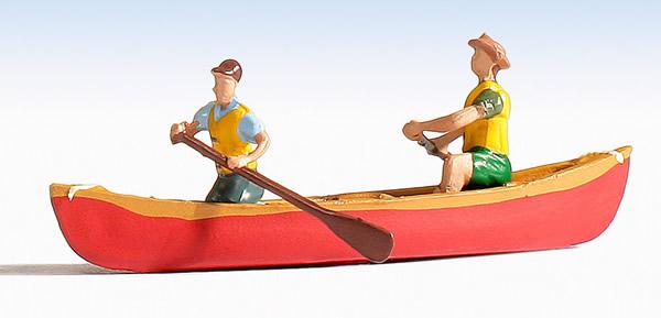 Noch 16805 - Canoe