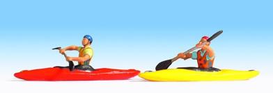 Noch 16809 - Kayaks