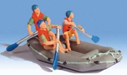 Noch 16818 - Whitewater Rafting