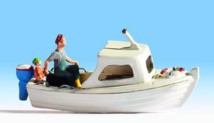 Noch 16822 - Fishing boat