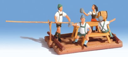 Noch 16828 - Raft
