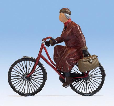 Noch 17871 - Cyclist