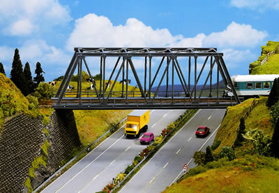 Noch 21320 - Girder Bridge