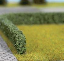 Noch 21514 - Model Hedges, dark green,
