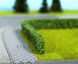 Noch 21524 - Model Hedges, dark green,