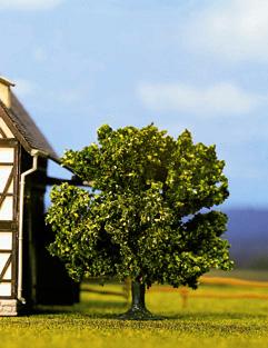Noch 21550 - Fruit Tree, green