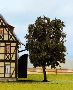 Noch 21650 - Rowan Tree with Berries