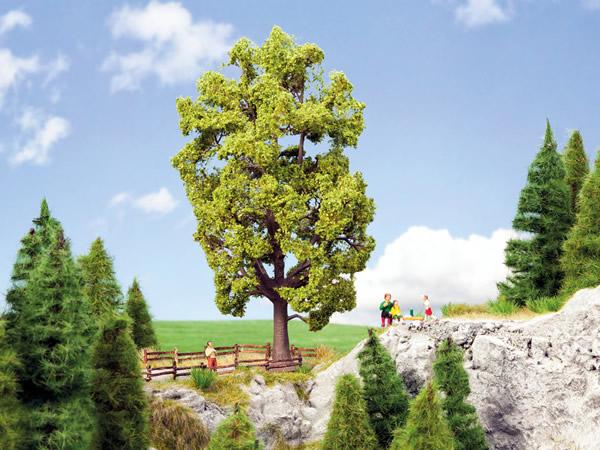 Noch 21781 - Lime Tree, 18.5 cm high