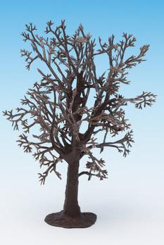 Noch 22010 - Tree Structure Beech Tree