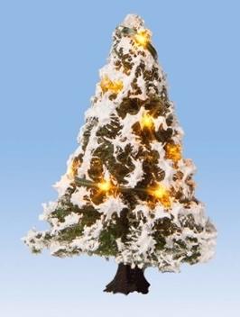 Noch 22110 - Iluminated Christmas Tree