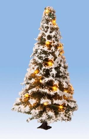 Noch 22120 - Iluminated Christmas Tree