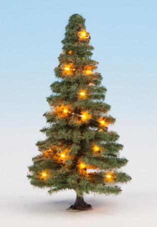 Noch 22121 - Iluminated Christmas Tree