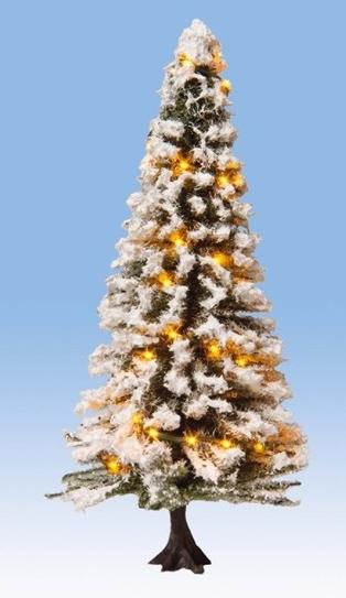 Noch 22130 - Iluminated Christmas Tree