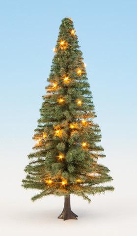 Noch 22131 - Iluminated Christmas Tree