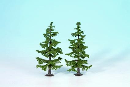 Noch 23240 - Tree Kit Fir Trees