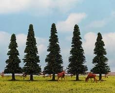 Noch 25430 - Model Fir Trees