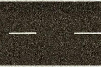 Noch 34090 - Highway, grey, 100 x 4,8 cm