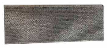 Noch 34854 - Wall, 19.8 x 7.4 cm