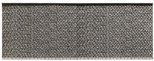 Noch 34855 - Wall, extra large, 39.6 x 7.4 cm