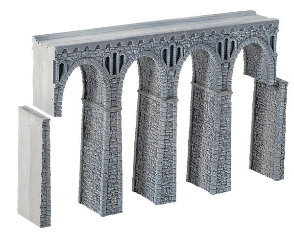 Noch 34860 - Quarrystone Viaduct